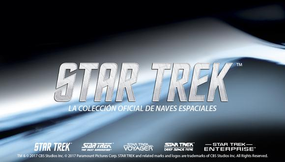 Star Trek: Un viaje a las estrellas