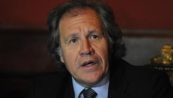 Brasil y Chile apoyan a uruguayo para secretaría general de OEA