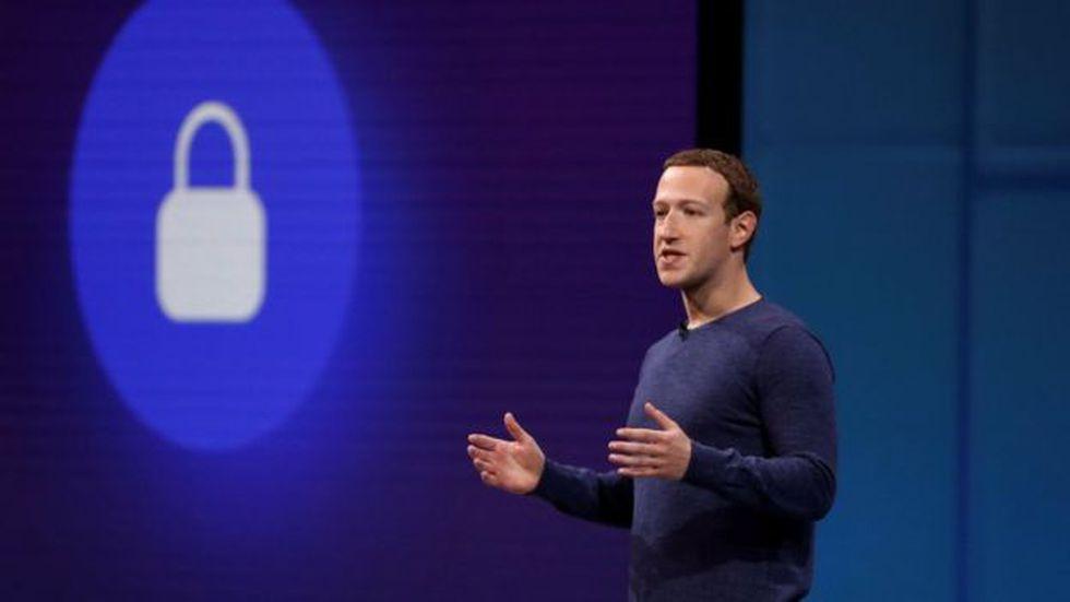 Mark Zuckerberg perdió en un solo día US$16.000 millones. (Foto: Reuters)