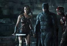 Brecha salarial en el mundo cinematográfico de los cómics