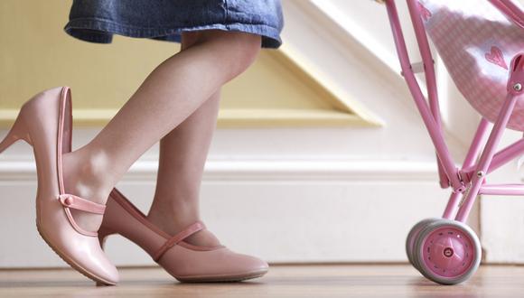 Como mamá: Cinco cosas que nuestras hijas pequeñas usarán