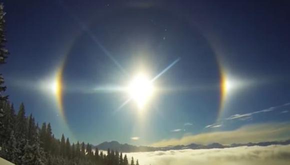 10 fenómenos naturales que no creerás que existen [VIDEO]