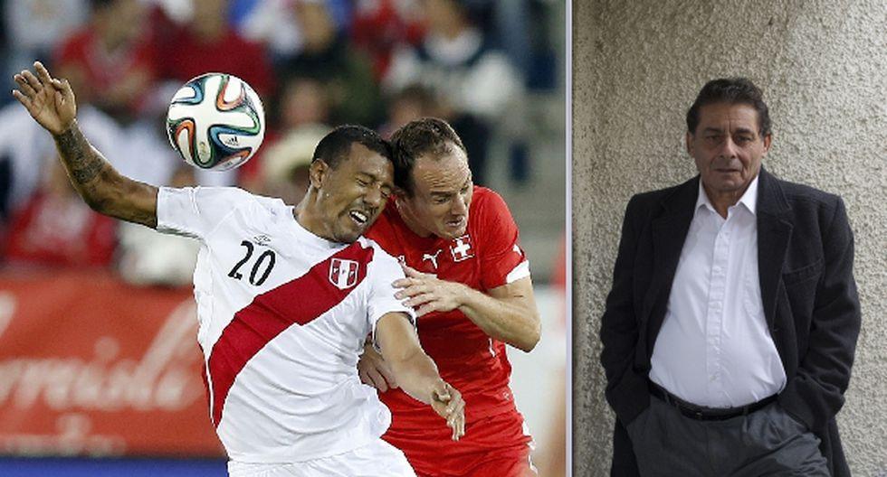 UNOxUNO: así vio Roberto Challe a los peruanos ante Suiza