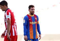 Tabla LaLiga Santander EN VIVO: así está la clasificación tras empate entre Barcelona y Atlético de Madrid