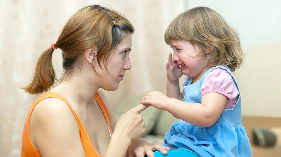 Mala conducta: ¿Por qué mi hijo se porta mal solo conmigo? - 2