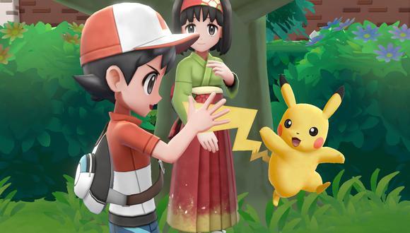(Foto: Nintendo/Game Freak/The Pokémon Company)
