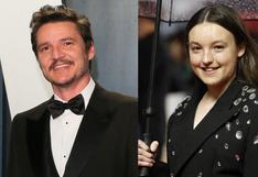 """""""The Last Of Us"""": Así lucen Pedro Pascal y Bella Ramsey como Ellie y Joel en la serie de HBO"""