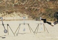 La verdad detrás del 'robot soldado' que se rebela contra sus creadores