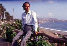 Hace 25 años murió Julio Ramón Ribeyro