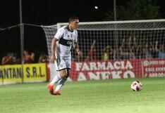Olimpia venció por la mínima diferencia en su visita a Deportivo Santaní por el Torneo Clausura de la Liga de Paraguay