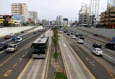 Lima y Callao: ¿este domingo 19 de setiembre están habilitados los autos particulares?