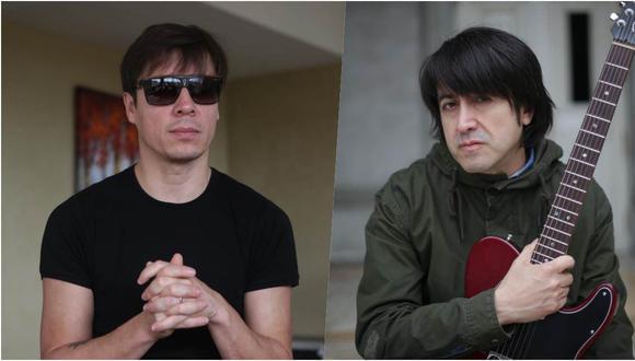 Salim Vera y Toño Jáuregui están distanciados desde 2014. (Fotos: Archivo)