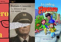 Feria del Libro Ricardo Palma: ¿qué libros regalar por Navidad?