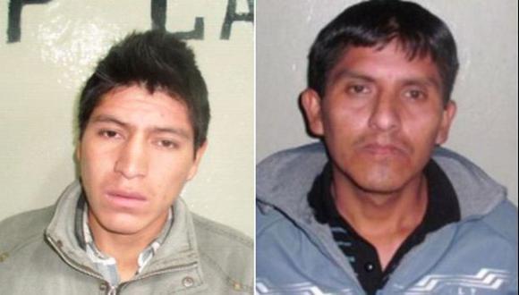 Huánuco: recapturan a 2 presos que fugaron de penal de La Oroya