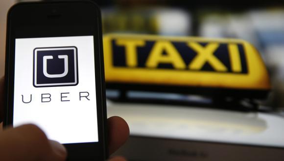 Uber: juez español ordena el cese de actividades en España