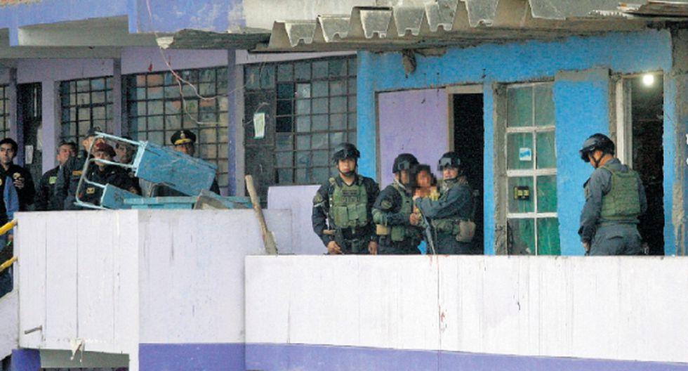 Niños que vieron el asesinato de su madre están en un albergue - 1