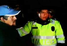 Apurímac: intervienen al alcalde de Coyllurqui por movilizarse durante el toque de queda