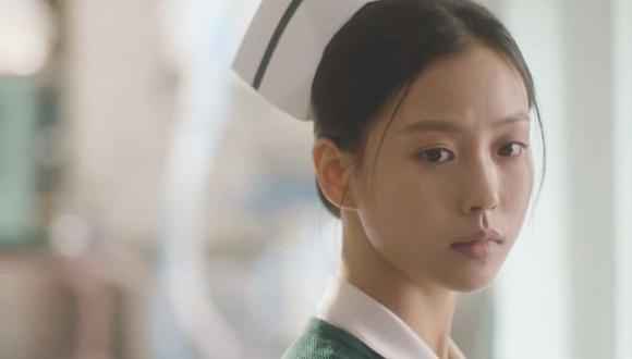 """""""Youth of May"""" es una serie de televisión surcoreana protagonizada por Lee Do Hyun, Go Min Si, Lee Sang Yi y Keum Sae Rok (Foto: KBS2)"""