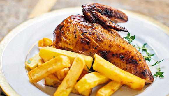 Las ofertas de los restaurantes por el Día del Pollo a la Brasa