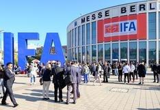 """La feria de tecnología IFA 2021 se celebrará """"a gran escala"""" del 3 al 7 de setiembre"""