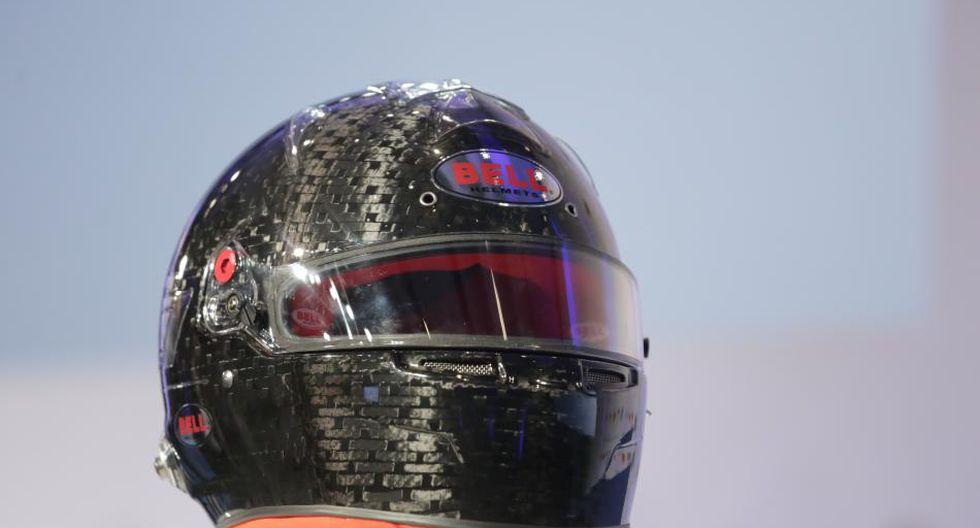La FIA asegura que este casco es el resultado de 10 años de investigación en seguridad de los pilotos. (Foto: YouTube - FIA).