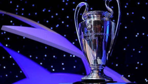 Champions League: conoce cuándo se realizará el sorteo de los octavos de final.
