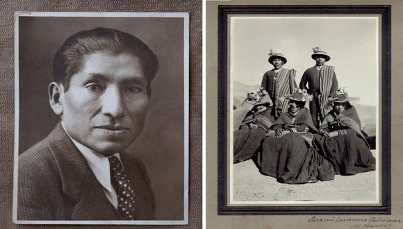 Martín Chambi: un viaje fantástico para conocer el maestro peruano contado por Peruska, su nieta. FOTOS: Peruska Chambi. Prohibida su reproducción.