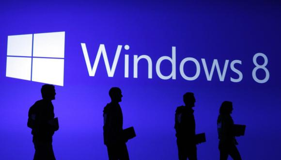 China prohíbe usar Windows 8 en computadoras del Gobierno