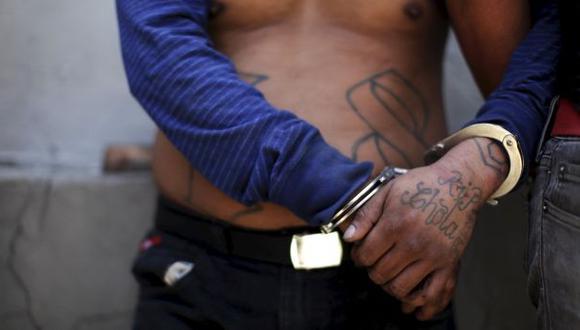 El Salvador: Se fugan de prisión 6 cabecillas de pandillas