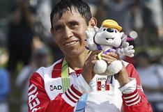 Raúl Pacheco: el atleta huancaíno que estuvo presente en los 2 últimos JJ.OO.