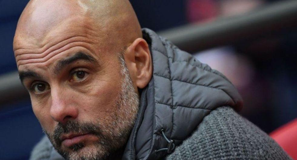 De la mano de Josep Guardiola, Manchester City conquistó los últimos dos títulos de la Premier League. (Foto: Agencias)