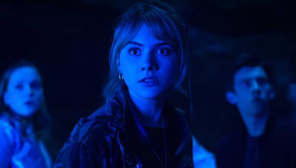 Locke & Key, ¿tendrá temporada 2 en la plataforma streaming? (Foto: Netflix)