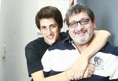 """Stefano, a dos años de la partida de Ricky Tosso: """"Te extraño más que nunca"""""""