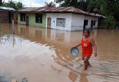 San Martín: declaran en emergencia ocho distritos afectados por las lluvias