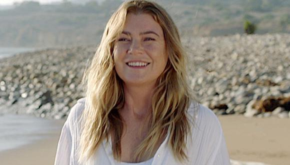 Meredith aún no despierta, pero por lo menos ya no necesita del respirador (Foto: ABC)
