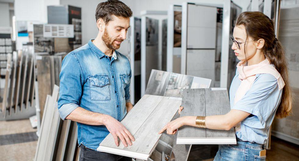 Panorama Hogar cuenta con el servicio de asesoría en diseño de interiores.