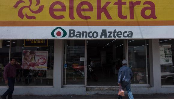 El Banco Azteca se vendió fuera de la Bolsa de Valores de Lima (Fuente:GEC)