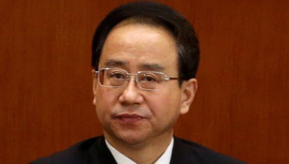 China encierra a la mano derecha del ex presidente Hu Jintao