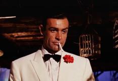 Sean Connery: su rol como James Bond y el legado cinematográfico que dejó el actor