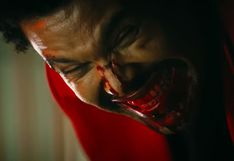"""The Weeknd estrenó el video de su canción """"Blinding Lights"""""""