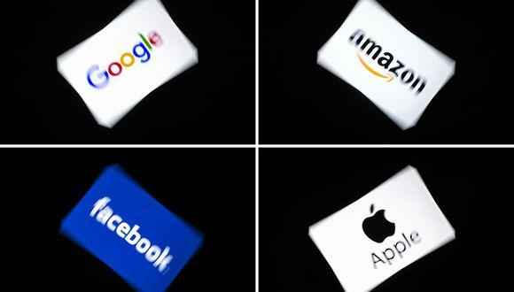 Departamento de Justicia de Estados Unidos revisará las prácticas de Google, Apple, Facebook y Amazon (GAFA)