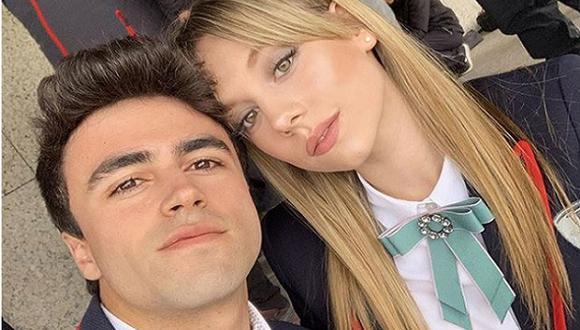 Ester Expósito saltó a la fama gracias a su participación en la serie española. (Foto: Netflix).