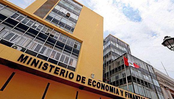 MEF buscará adelantar transferencias sectoriales a marzo 2017