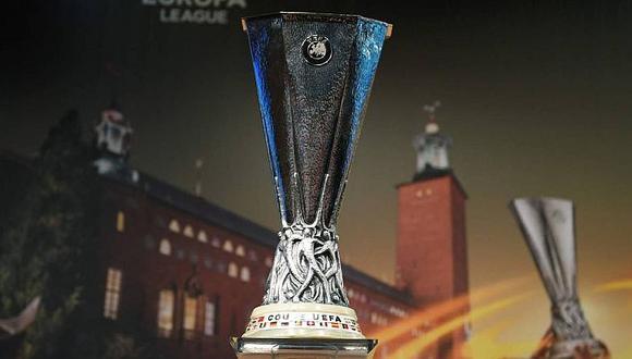 Equipos como Roma, Arsenal, Bayer Leverkusen, Benfica, PSV Eindhoven, Napoli, Milan o Tottenham, entre otros, habituales de la Champions, dan lustre a la Europa League, cuyo recorrido es mayor. (Foto: AFP)