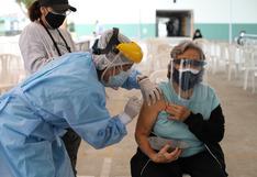 Vacuna COVID-19: más un millón 512 mil ya fueron inmunizados contra el coronavirus