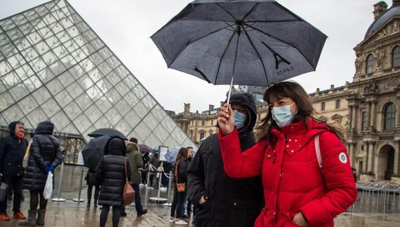 """Francia registra ya 7 muertos y 138 nuevos infectados por el coronavirus, lo que para el presidente francés, Emmanuel Macron, se trata de una epidemia """"inexorable"""". (Foto: Archivo/EFE)."""