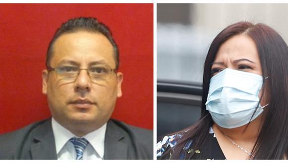 Pedro Angulo de Pina es el nuevo secretario general de Palacio de Gobierno en reemplazo de Mirian Morales