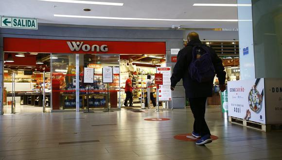 Los supermercados serían el único segmento que crecerían en ventas durante este año. (Foto: Allen Quintana | GEC)