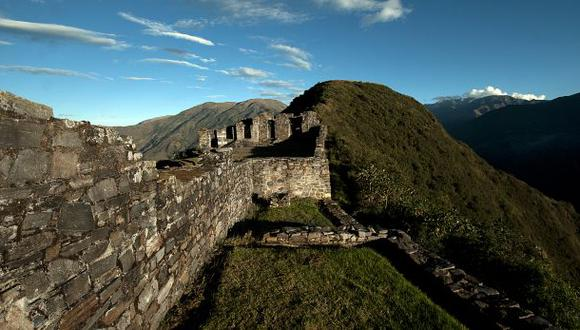 Choquequirao elegido como mejor destino en lista Best in Travel