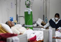 Cusco: Colegio Médico no descarta que casos de reinfección sean a causa de la variante del COVID-19